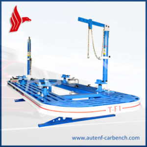 Automotive Frame Machine, Auto Maintenance (AUTENF T-F1)