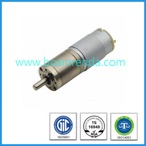 12mm Brush Motor Gear Box Motor Mini DC Motor pictures & photos