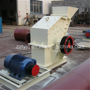 High Quality Chinese Sand Limestone Small Stone Fine Crusher