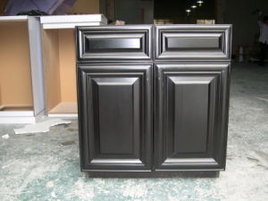 Wooden Bathroom Cabinets Yb121 (14) pictures & photos