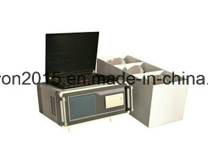9channels Concrete Chloride Ion Migration Tester pictures & photos