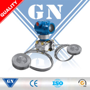 Cx-PT-3351 4-20mA Differential Pressure Transmitter (CX-PT-3351) pictures & photos