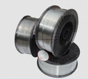 99.995% Diameter 1.6mm Zinc Wire for Metal Protection