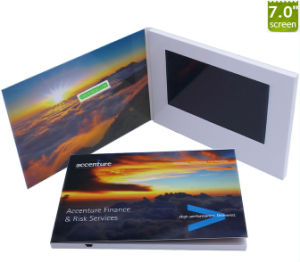 China landscape softcover a5 size 7 lcd screen video brochure landscape softcover a5 size 7 lcd screen video brochure video greeting card for m4hsunfo