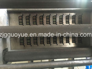 PA66GF25 Polyamide Tape Production Tool Machine pictures & photos
