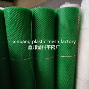 Recycled HDPE Tree Guard Mesh