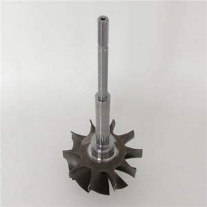 GT35 Turbine Wheel Shaft pictures & photos