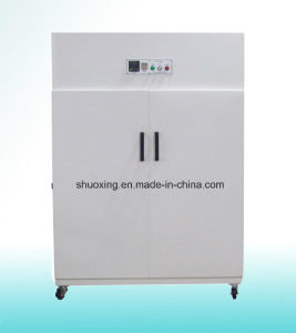 Vertical Huge Screen Drying Cabinet for Screen Printing pictures & photos