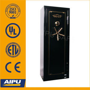Fireproof Gun Safe Wholesale with UL Listed Securam Electronic Lock Rgh592818-E pictures & photos