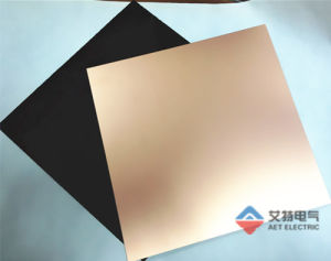Npg-200r/Tl Halogen-Free High Tg Fr-4 Copper Clad Laminate