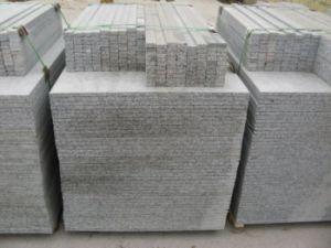 China Granite Stone Paving Slabs Natural Blush Patio Ston China