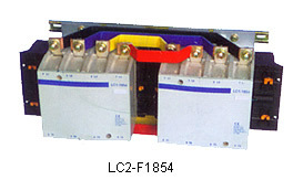 LC2-F Mechanical Interlocking Contactor