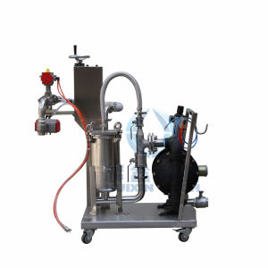 New Arrival Industrial Filtering / Filter Pump pictures & photos