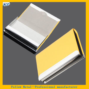China pocket leather card holder exquisite magnetic attractive name pocket leather card holder exquisite magnetic attractive name card case business gift card box reheart Image collections