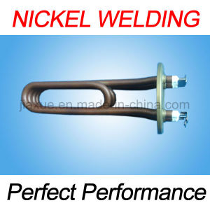 Argon Arc/Nickel Welding Electric Heating Tube Copper/Stainless Steel Jx-Mr018