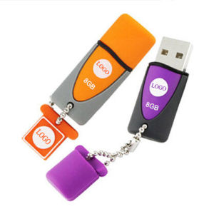 Silicone Mini Pendrive Gift USB Stick pictures & photos