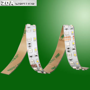 RGBW LED Strip Lights 120LEDs/M in Double Row