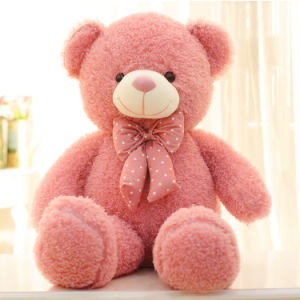Giant Teddy Bear Soft Toy Stuffed Plush Aniaml Toy Wholesale