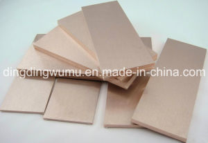 High Density Tungsten Copper Wcu Alloy Plate for Heat Sink Encapsulation: pictures & photos