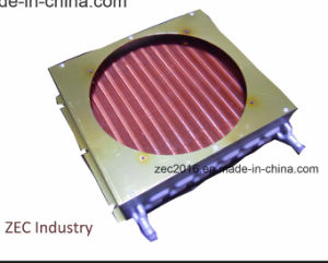 Fin and Tube Industrial Heat Exchanger pictures & photos