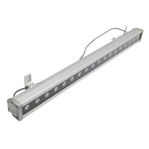 china low voltage landscape building facade dmx led wall washer