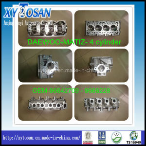 Daewoo Matiz Engine Part of Cylinder Head (Cover) pictures & photos