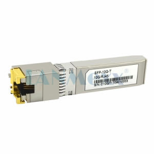 China Sfp 10g T 10g Gigabit Ethernet 30m 10gbase T Copper Rj45 Sfp China 10g Copper Sfp Sfp Transceiver