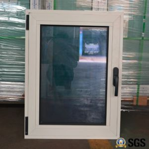 High Quality Aluminum Profile Inward Tilt & Turn Window, Aluminium Window, Window K04004