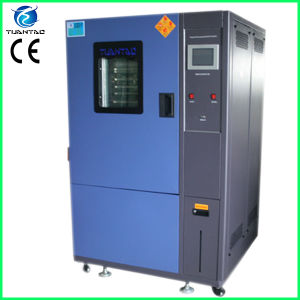 Programmable Temperature Humidity Controlled Drug Stability Test Chamber pictures & photos