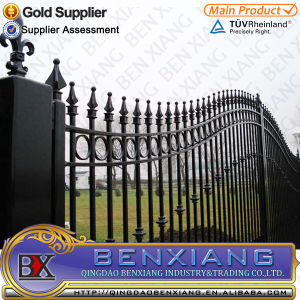 Wholesale Pricefactory Price Wrought Iron Gate pictures & photos