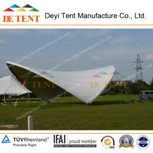 2015 Outdoor Saddlespan Tent for Party Wedding pictures & photos