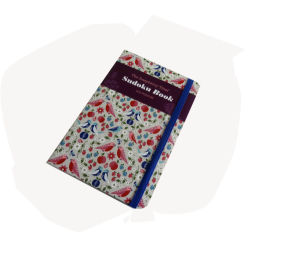 Diary/Customized Competitive Promotional Paper Notebook