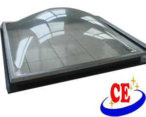 High Quality Polycarbonate (PC) Dome Cover