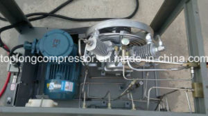 Home CNG Compressor for Car CNG Compressor (BV-5/200A) pictures & photos