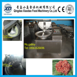 Vegetable Bowl Cutter /Vegetable Cutting Machine / Vegetable Chopper Dicer pictures & photos