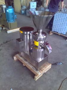 Walnut Butter Grinder Machine