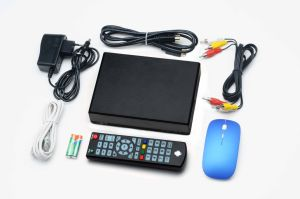 Android IPTV STB