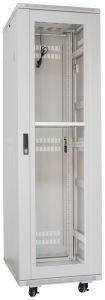 Network Cabinet with Glass Door