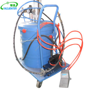 Dosing Metering Grease Pump