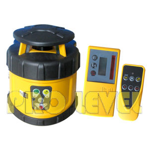 Economical Automatic Leveling Rotary Laser Level (SRE-205) pictures & photos