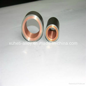 Square Titanium Clad Copper for Industry Using Electroplating and Electrolysis