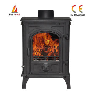 Multifuel Cast Iron Stove