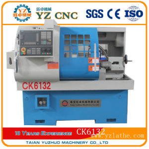 Turning Machine Tool CNC Lathe Equipment pictures & photos