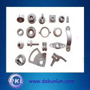 CNC Lathing and Milling Complex Machining Parts