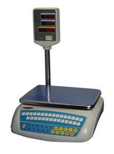 Weighing Scale Price Computing Scales pictures & photos