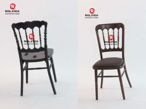 Camelot Chair with Cushion Indifferent Colors pictures & photos
