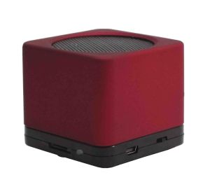 Bluetooth Portable Wireless Mini Speaker, Supporting MP3/MP4/PC/Mobilephone