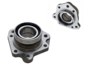 Left Rear Wheel Hub Unit for Honda CRV - 512166