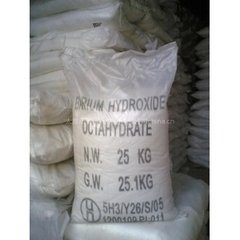 High Purity Barium Hydroxide/Barium Hydroxide Monohydrate/Ba (OH) 2. H2O 99% pictures & photos