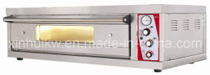 Stainless Steel Electric Pizza Oven (PD16-C)